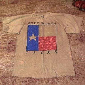Fort Worth Tee